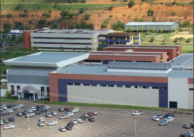 Licenciamento Distritos Industriais