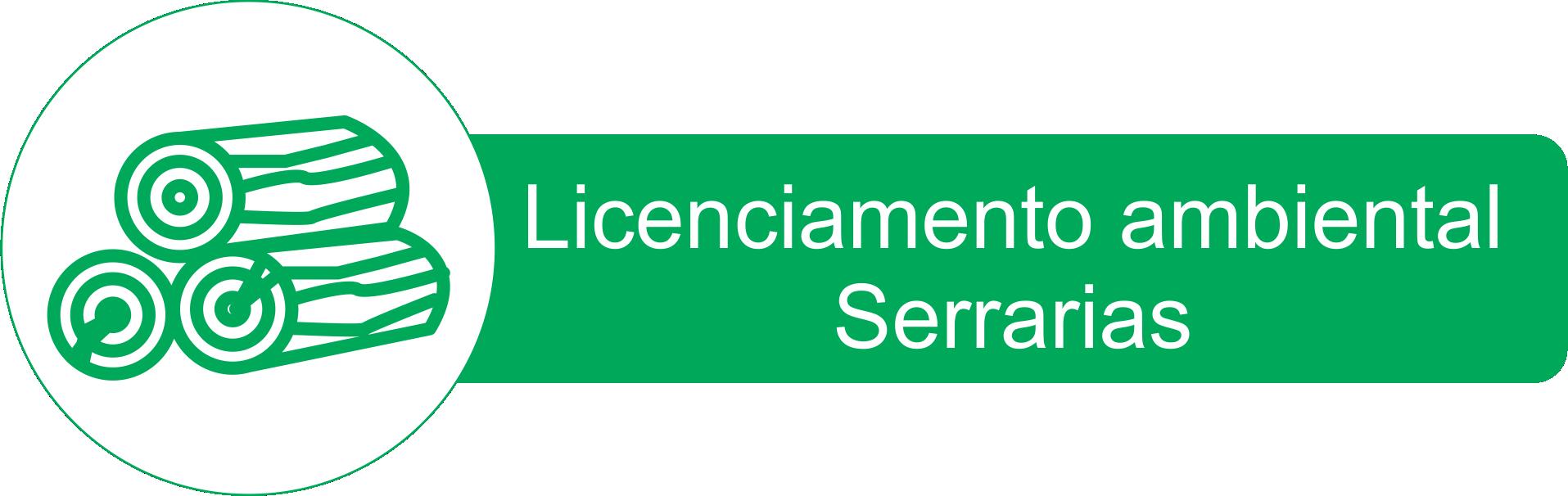 Licenciamento de Serrarias