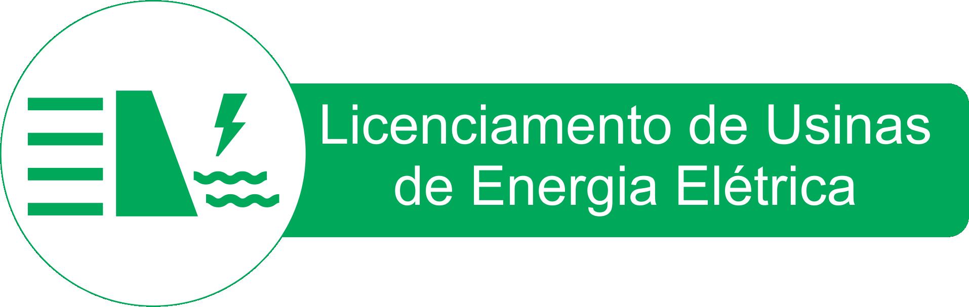 Licenciamento de Usinas de Energia Elétrica