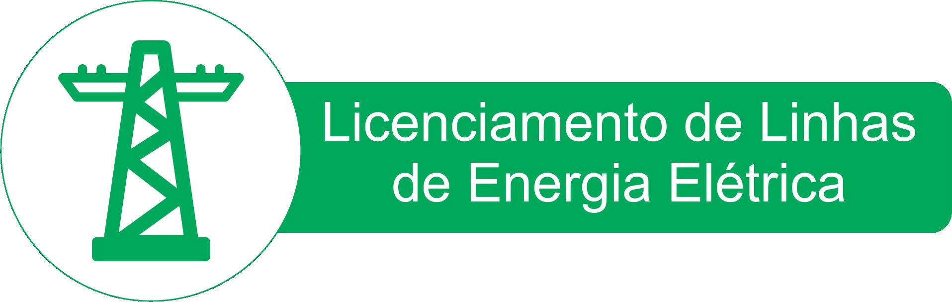 Licenciamento de Linhas de Energia elétrica