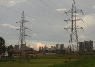 Linhas de Transmissão de Energia Elétrica1