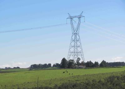 Linhas de Transmissão de Energia Elétrica3