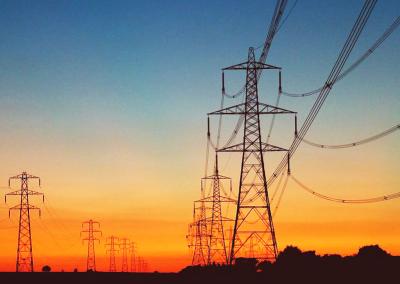 Linhas de Transmissão de Energia Elétrica4