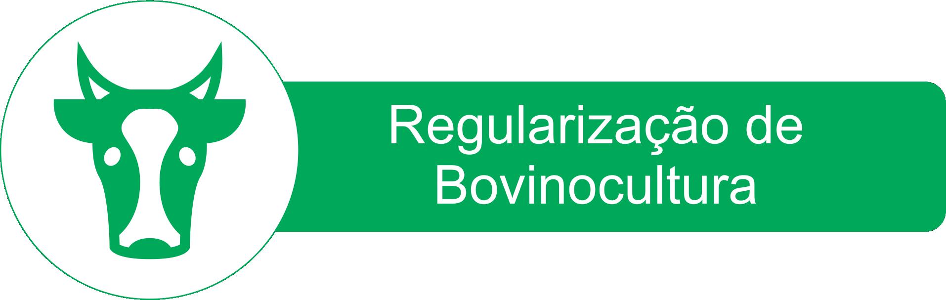 Regularização de Bovinocultura