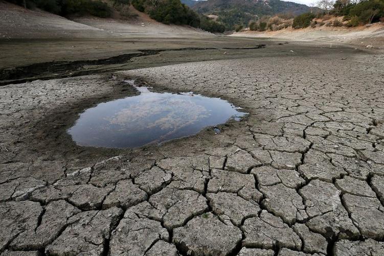 Cortes de água chegam ao coração da Califórnia: a agricultura
